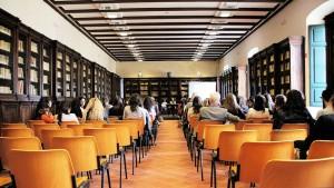 sala konferencyjna - wykład