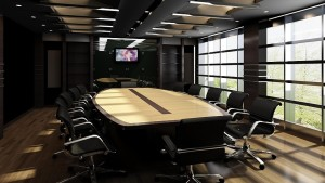 sala konferencyjna -zebranie