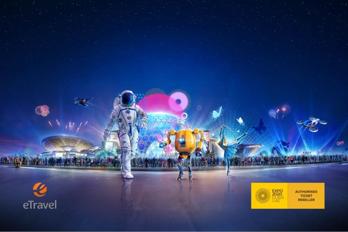rozpoczęcie sprzedaży biletów na Expo 2020 w Dubaju